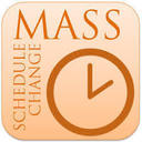 MASS TIME CHANGES at St. Joseph Campus