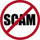 Beware of Scammers!