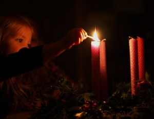 Advent Lessons and Carols Friday December 15