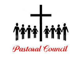 Pastoral Council Meeting Minutes