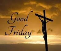 Good Friday Fasting