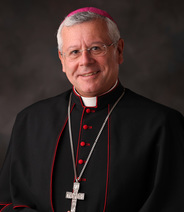 Bishop Libasci's Announcement to our Parish