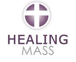 Healing Service Sunday March 18