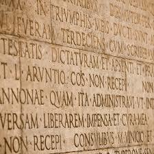 Latin is the Official Language of the Church