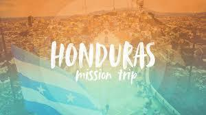 Honduras Mission Team