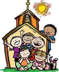 November Children's Mass