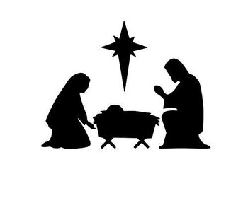 Blessing of the Manger