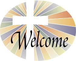 Welcome New Parishioners