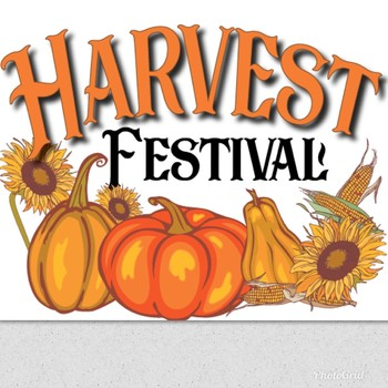 Harvest Fest 2019 Gift Card Donation
