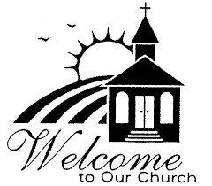 Welcome New Parishioners!