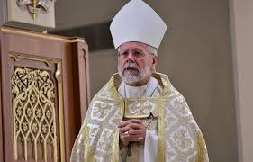 A Letter From Bishop Libasci