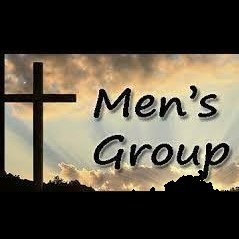 Men's Group Forming