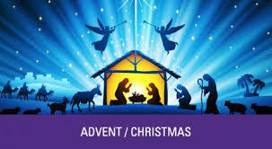 Advent & Christmas Schedules