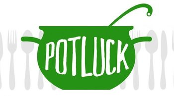 Pot Luck Supper Wed March 4th
