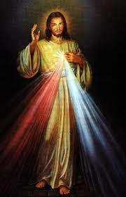 What to do on Divine Mercy Sunday