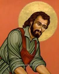 Feast of St. Joseph the Worker, May 1st