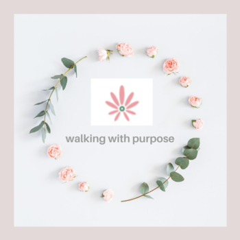 Walking with Purpose: A Modern Woman's Guide to the Bible