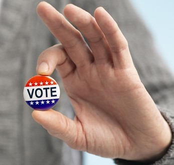 Voting Resources from the Diocese