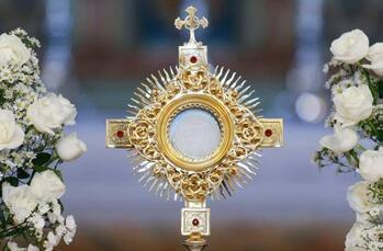 Learn MORE about ADORATION!