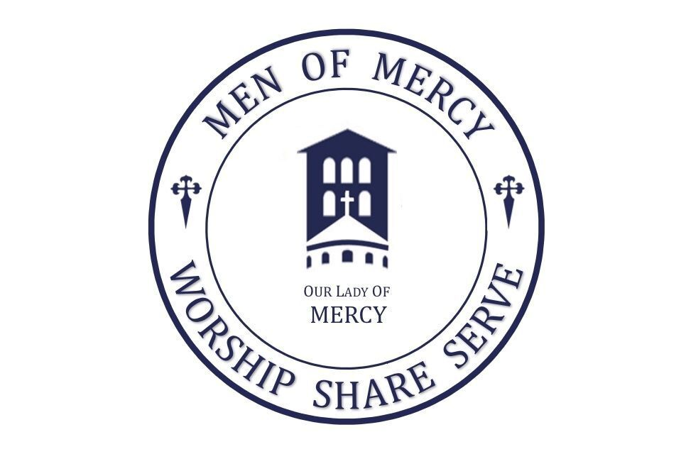 Men of Mercy     Info and Registration