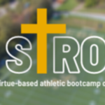 Be Strong: Avirtue-based athletic bootcamp