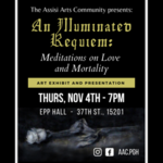 Illuminated Requiem: A Catholic Perspective on Mortality using the Beauty of Art and Gregorian Chant