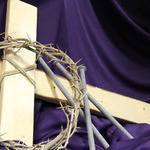 Stations of the Cross at St. Francis & St. Clare of Assisi Parishes