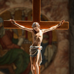 Stations of the Cross at Butler Area Catholic Parishes