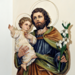 Lenten Holy Hour - Year of St. Joseph