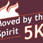 Moved by the Spirit 5k