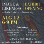 Image and Likeness: Exhibit Opening Reception