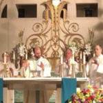 Mass for Discernment and Healing