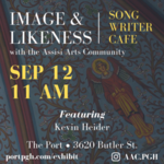 Songwriter Cafe