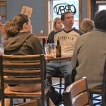 Theology on Tap: Living the Faith Today with Fr. Ackerman