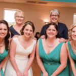 Campus Ministry bonded four women in a lifelong friendship