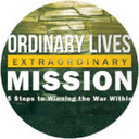 "Young Adult Book Study: ""Ordinary Lives, Extraordinary Mission"""