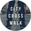 City Cross Walk
