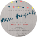 Missio Hangouts: The Rabbi Discipleship and Me