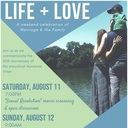 Life + Love (Sexual Revolution Screening and Open Discussion)