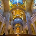 Pilgrimage to the Basilica of the Immaculate Conception
