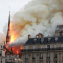 Bishop Zubik Statement on the fire at Notre Dame Cathedral