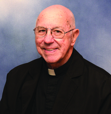 Rev. Albert J. Semler