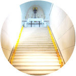 Holy Stairs Pilgrimage