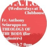 WATCH: Theology of the Body with Fr. Sciarappa