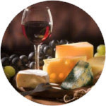 Wine, Cheese, and the Gospel