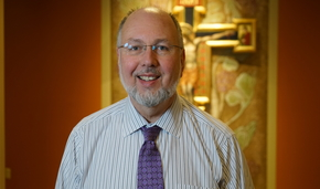 Get to know Deacon Greg Jelinek