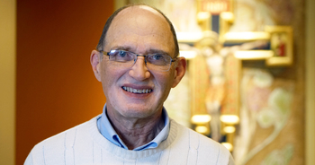 Get to know: Deacon Tom Berna