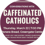 Caffeinated Catholics