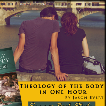Theology of the Body Book Study