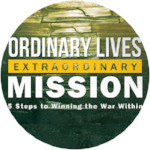 Book Study: Ordinary Lives, Extraordinary Mission